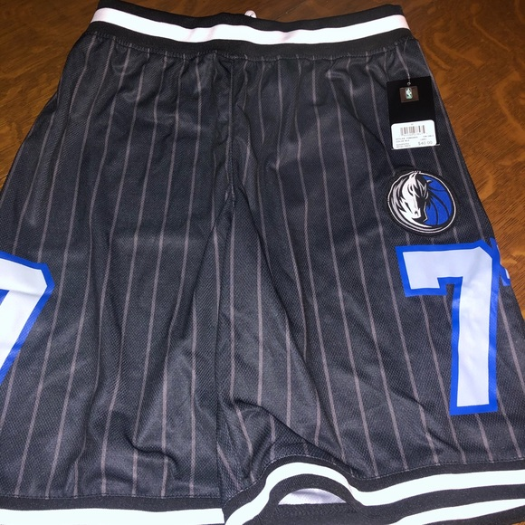 L Doncic Shorts